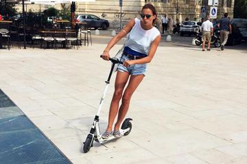 Zadar Explore eScooter Tour