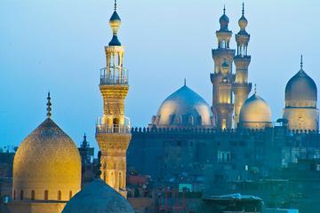 Night Tour of Cairo