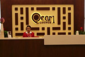 Pearl Lounge - Terminal 1 dell'aeroporto di Sharm El-Sheikh