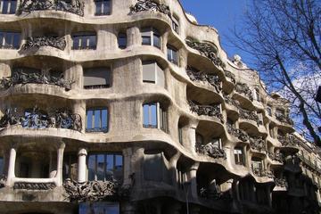 Lo más destacado de Barcelona: Visita...