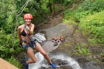 Adrenaline Canyoning