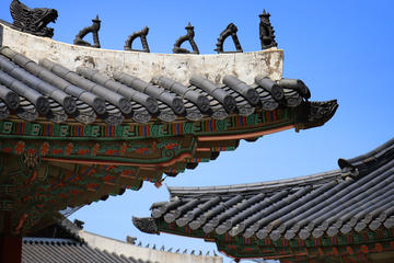 Seoul Private Choose-Your-Own-Adventure Tour