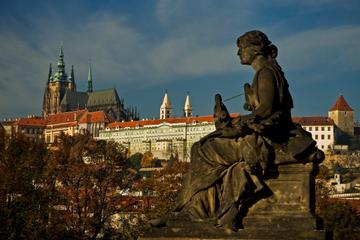 Prague Castle And Castle Grounds Walking Tour