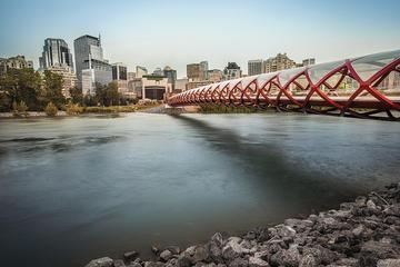 Recorrido por la ciudad de Calgary