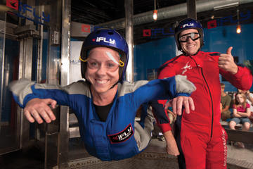 Orlando Indoor Skydiving
