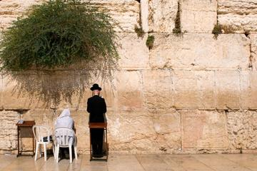 Tour privato di un giorno a Gerusalemme e Betlemme