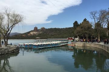 2 hours UNESCO Culture Site Summer Palace Walking Tour