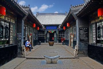 3-Day Classical Pingyao and Datong...