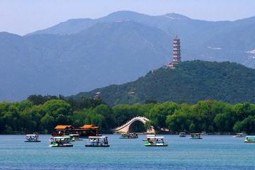 All inclusive Beijing Private Day to the Imperial Palaces: Summer Palace and Old Summer Palace