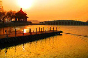 All Inclusive Small-Group Beijing City Tour Including Three UNESCO World Culture Heritage Sites