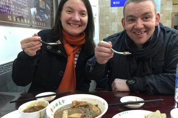 Beijing Hutong Food Tour