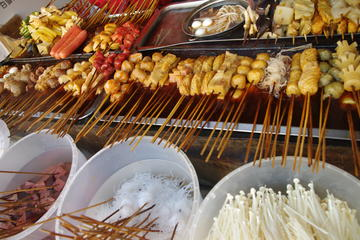 Beijing Private Hutong Food Walking Tour