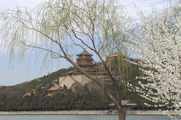 Beijing Small-Group Tour: Summer Palace and Ming Tombs with Lunch