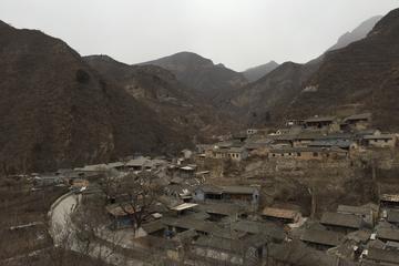Gita giornaliera privata alla cittadina di Cuandixia da Pechino