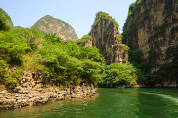 Private Day Tour to Longqing Gorge...