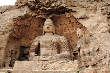 Private Two-Day Trip to Datong from Beijing with Lunch and Admission