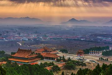 Tianjin Private Tour zur Großen Mauer...