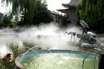Tour privato del Palazzo d'Estate e della sorgente termale da Pechino