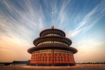 Tour privato del Tempio del Cielo, della Piazza Tienanmen e della