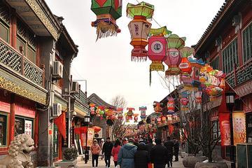Tour privato dello shopping a Pechino