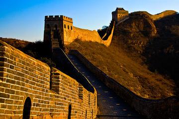 Tour privato di 3 giorni del cuore di Pechino: Siti Patrimonio