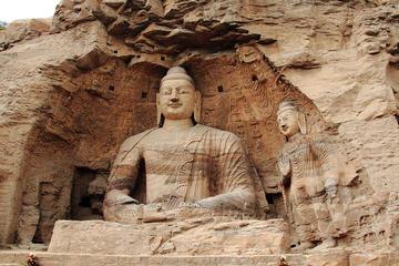 Tour privato di due giorni a Datong da Pechino