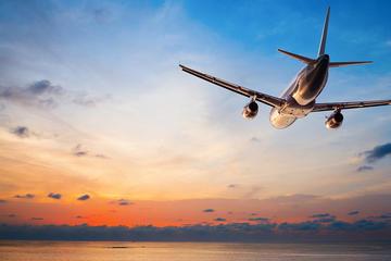 Trasferimento privato di andata e ritorno tra l'aeroporto e l'hotel