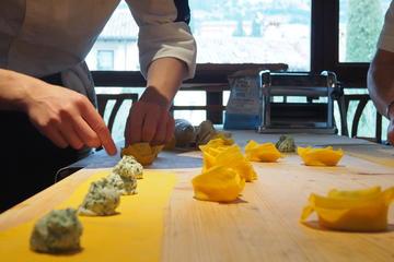 Lezioni di cucina in Valpolicella