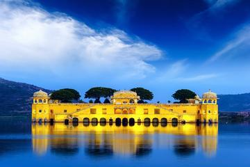 5-Night Private Heritage Golden Triangle Tour
