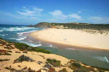 Recorrido de día completo en Cabrio por el Algarve