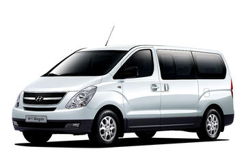 Private Transfer by Mini Van: Amman Airport to Petra