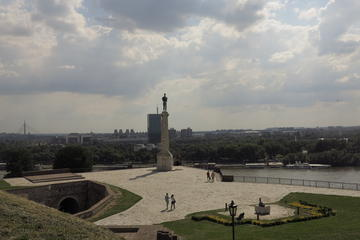 Belgrade Layover Tour: Private City Sighteeing Tour with Round-Trip...