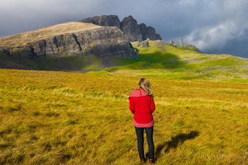 3-Day Budget Isle of Skye and the