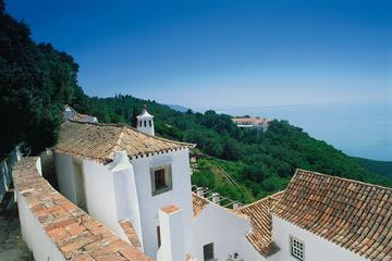 Arrábida histórica y natural: visita privada desde Lisboa