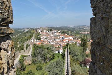 Excursión al Pueblo Museo de Óbidos y Mafra desde Lisboa