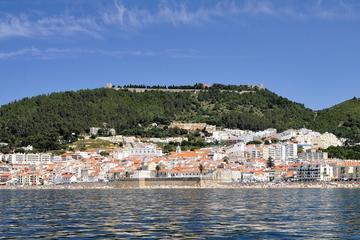 Historisches und natürliches Sesimbra: Private Tour ab Lissabon