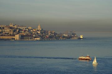 Visita turística privada de Lisboa