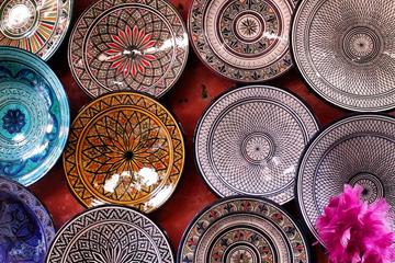 Medina Guided Shopping Tour in Marrakech