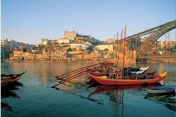 City tour na em Porto semi particular...