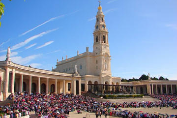Semi-Private City Tour of Fatima...