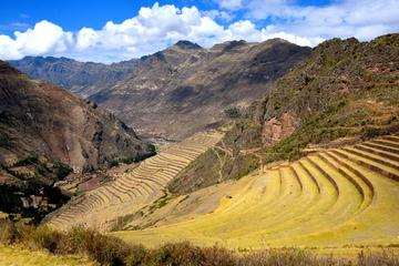 2-Day Sacred Valley Including Train...