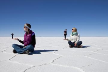 4-Day Uyuni Salt Flats from La Paz to Atacama