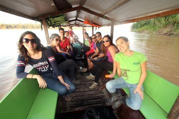 5 Day-Puerto Maldonado Amazon...