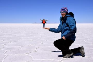 5-Day Uyuni Salt Flats and Desert Adventure