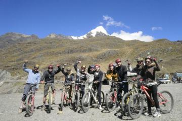 Aventura en la selva de 4 días a Machu Picchu: Excursión de...