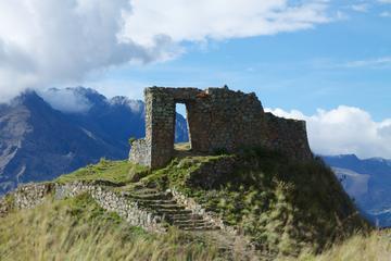 Caminata de 3 días de la cantera inca a Machu Picchu