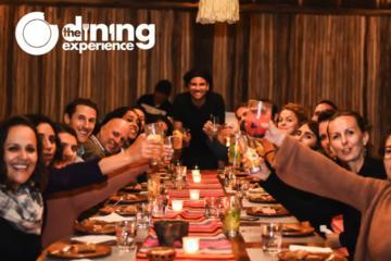 The Dining Experience - Tulum
