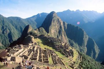 Trilha Inca expressa de 2 dias até...