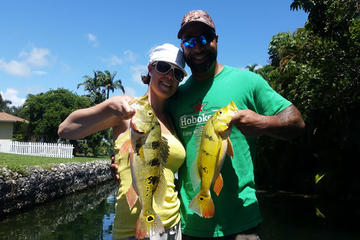 The things to do in west palm beach tripadvisor west for Peacock bass fishing trips