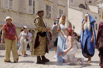 Game of Thrones-Tour mit der Karaka und Dubrovnik-Rundgang